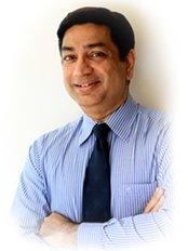 Singapore Vein Centre - Dr Imran Nawaz