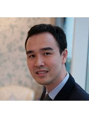 Dr Chow Yuen Ho - Doctor at TCS Aesthetics Central