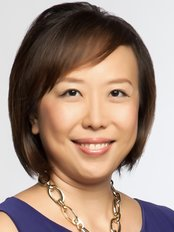Dr Grace Ling - Aesthetic Medicine Physician at Eeva Medical Aesthetic Clinic