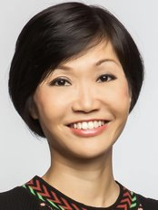 Dr Lim Luping - Aesthetic Medicine Physician at Eeva Medical Aesthetic Clinic