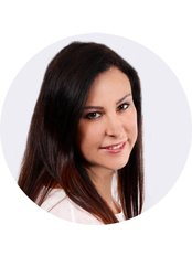 Dr Anastasia Botha - Aesthetic Medicine Physician at Dr Anastasia Botha