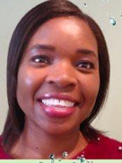 Mrs Lydia Ncube -  at Sinclair Aesthetics
