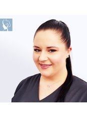 Miss Delene Van Rooyen - Practice Therapist at The Face & Body Place