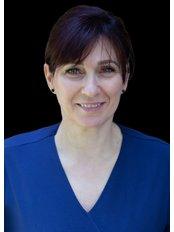 Ms Rita Caforio -  at Lueur Aesthetics & Wellness