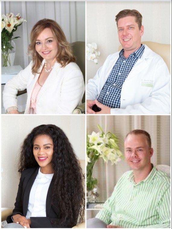 Skin Renewal Illovo Sandton Medical Aesthetics Clinic In
