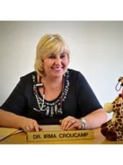 Dr Irma Croucamp - Doctor at Zipp Health Medical Practice