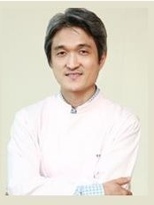 Dr Kim Jin Hyoung -  at Myungokhun Oriental Beauty and Mental Clinic