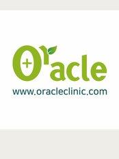 Oracle Dermatology Clinic in Gangnam-Gu, South Korea