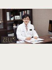 Zell Skin Dermatology International Clinic - Ansdom bldg 6F,98-7, Cheongdam 2-dong, Gangnam-gu, Seoul,