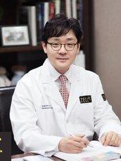 Zell Skin Dermatology International Clinic - Ansdom bldg 6F,98-7, Cheongdam 2-dong, Gangnam-gu, Seoul,  0