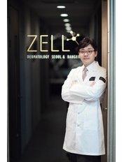Dr Jong Min Park - Dermatologist at Zell Skin Dermatology International Clinic