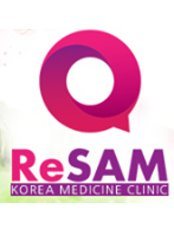 Resam Korean Medicine Clinic - 30 beongil Apgujeong, Gangnam-gu, 23 Building, 5th floor miseung (Sinsa-dong 609-1), Seoul,  0