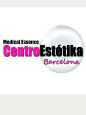 MedicalEssence Centro Estétika Barcelona - Escultors Claperos 42, Local 4 08018, Barcelona,