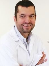 Dr Jaime Rodriguez - Doctor at Mesomedic