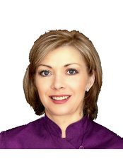 Ms Antoaneta  Timircan - Nurse Practitioner at Dra. Virginia Benitez Roig - Marbella
