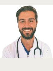 European Advanced Medicine Hospital - Dr.Galan