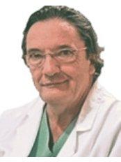 Dr.Martinez - Doctor at European Advanced Medicine Hospital