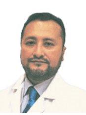 Dr.Cesar Arroyo -  at European Advanced Medicine Hospital