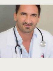 Med High Clinic - Avda. Playas del Duque local 1 y 2, Puerto Banús, Marbella, SPAIN, 29660,