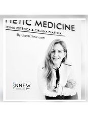 Mrs Sandra Leonor - International Patient Coordinator at INNEWYOU International Medical Consulting - Inspiring A New You,La Zenia, Orihuela Costa,Alicante
