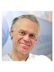 Dr Eugenio Gandolfi - Doctor at Academia Day Clinic