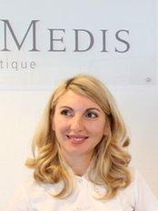 Esthe Medis - Clinique de Genolier - Route du Muids, 5, Genolier - VD - Suisse, 1272,  0