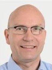Dr Ulrich Fechner - Doctor at Sana Skin