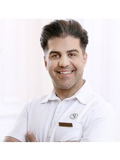Dr Keywan Taghetchian - Surgeon at Smoothline
