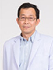 Dr Torsak Tip-Pairote -  at BBH Hospital