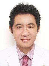 Dr Jarasphol Rintra - Doctor at Clinic Neo
