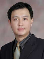 Prof Therdpong  Tempark - Dermatologist at DeMed Clinic
