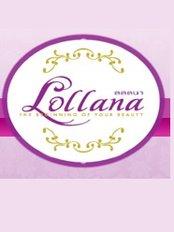 Lollana Clinic-Sukumvit - Rainhill 47 3rd Floor  Sukhumvit 47 klongton nua, Bangkok, 10110,  0