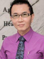 Dr Patana Teng-Umnuay - Aesthetic Medicine Physician at S Medical Clinic