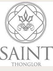 Saint Thonglor - 308 TEN 2nd Floor Soi Sukhumvit 55 (Thonglor), Klongtannua, Wattana, Bangkok, 10110,