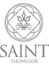 Saint Thonglor - 308 TEN 2nd Floor Soi Sukhumvit 55 (Thonglor), Klongtannua, Wattana, Bangkok, 10110,  0