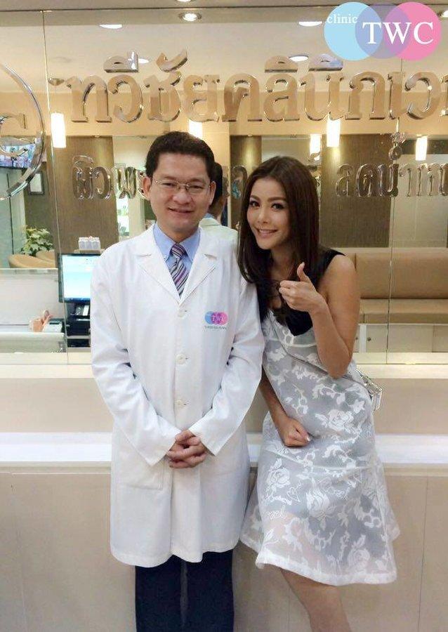 Thaveechaiphaphum Clinic - Soi 5