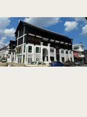 Absolute Care Clinic - 8/1 Zira Spa Building, second floor, Ratvithi Road, Sri phoom, เทศบาลนครเชียงใหม่, ประเทศไทย, 50200,