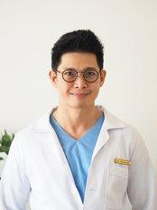 Dr Danai Praditsuwan - Doctor at Doctors In Aesthetic Art