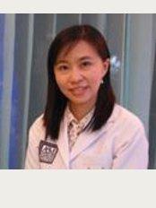Holistica Clinic - 14 Soi 17 Nimmanhaeminda Rd, T. Suthep, A. Muang, Chiang Mai,