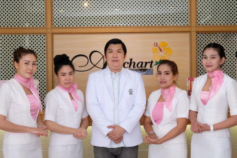 Apichart Clinic - Sukhumvit Soi