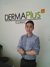 Derma Plus Clinic Phuket - Dr Potchara Kekina