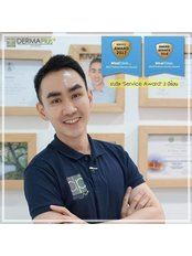 Dr Potchara Kekina - Aesthetic Medicine Physician at Derma Plus Clinic Phuket