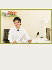 Healthy Skin Clinic Phuket - 52 Phangnga Road., T.Talatdyai A.Muang, Phuket, Thailand, 83000,