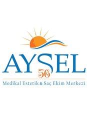 Aysel Ellialti Medical Aesthetics & Hair Transplantation Center - Aysel Ellialti