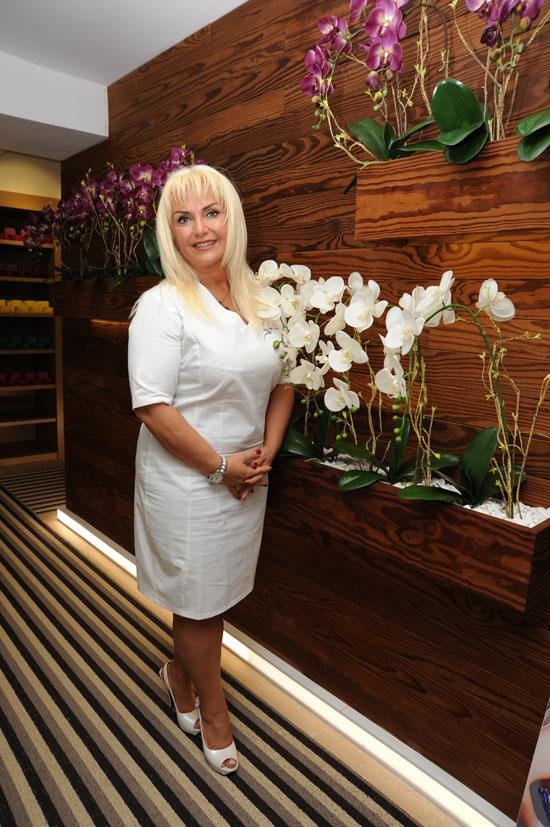 Lady Sauna Spa In Bakirkoy Istanbul Read 1 Review