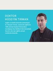 Dr. HT Clinic - teşvikiye caddesi 18, seven apt no 18 D: 6 şişli, Istanbul, 34365,