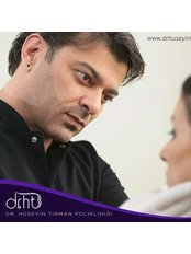 Medical Aesthetics Specialist Consultation - Dr. HT Clinic