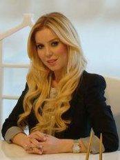 Pervin Dinçer Beauty Consultancy Nişantaşı - Teşvikiye caddesi Tikveşli apartmanı Number:33, 8 Nişantaşı, Istanbul, 34140,  0
