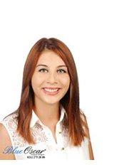 Ms Irem Tiryaki -  at Meltem Şarkışlalı Esthetic and Wellness - Mecidiyeköy