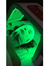 LED Light Treatment - Pervin Dinçer Beauty Consultancy Bakırköy